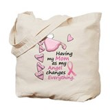 My Angel 1 (Mom BC) Tote Bag