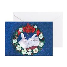 Two Caballeros Greeting Cards (Pk of 10)