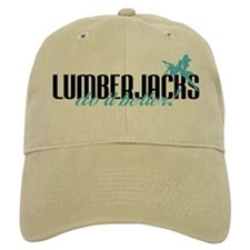 Lumberjacks Do It Better! Baseball Cap