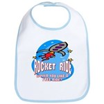 Rocket Ride Bib