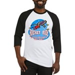 Rocket Ride Baseball Jersey