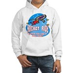 Rocket Ride Hooded Sweatshirt