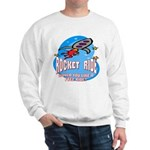 Rocket Ride Sweatshirt