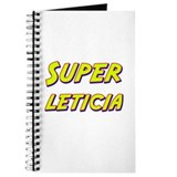Super leticia Journal