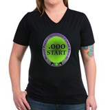 Perfect Start Flyball Award Shirt