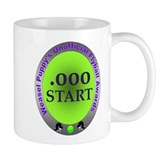 Perfect Start Flyball Award Mug