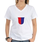 ticino Womens V-Neck T-Shirt