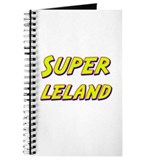 Super leland Journal
