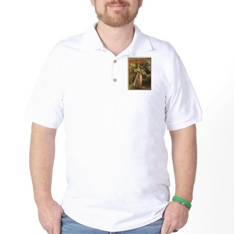 Privateer (w/ Maiden) Golf Shirt