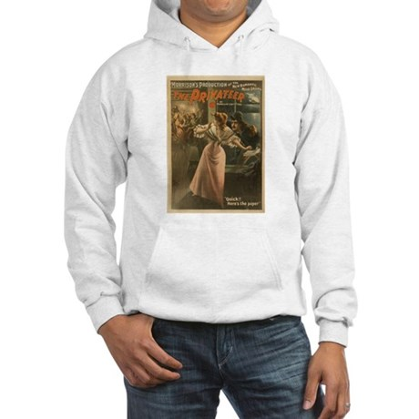 Privateer (w/ Maiden) Hooded Sweatshirt