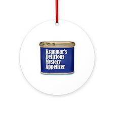 KRANMAR'S - Keepsake/Ornament