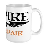 Empire Gear Mug