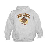 MOM & DAD'S LITTLE TURKEY! Hoodie