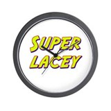 Super lacey Wall Clock