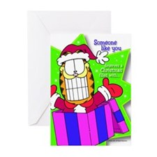Cute Humorous comics Greeting Cards (Pk of 20)