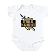 DARK KNIGHT Infant Bodysuit