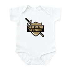 WENCH Infant Bodysuit