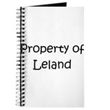 Cool Leland Journal