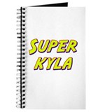 Super kyla Journal
