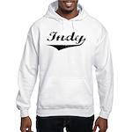 Indy Hooded Sweatshirt