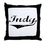 Indy Throw Pillow