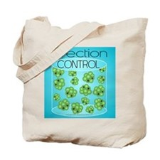 Infection Control Tote Bag