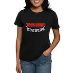 Retired Tour Guide Women's Dark T-Shirt