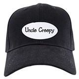 Baseball Hat / Uncle Creepy
