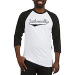 Jacksonville Baseball Jersey