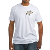 Cribbage Scroll Shirt