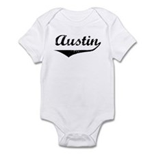 Austin Infant Bodysuit