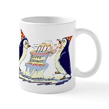 hApPy BiRtHdAy! Mug