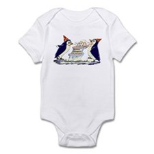 hApPy BiRtHdAy! Infant Bodysuit