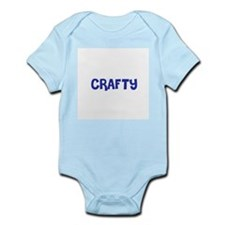 Crafty Infant Creeper