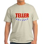 Retired Teller Light T-Shirt