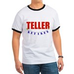 Retired Teller Ringer T