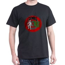 2-zombie twist T-Shirt