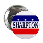 Al Sharpton 2008 Button