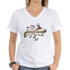 Biomedical Engineering Scroll Shirt