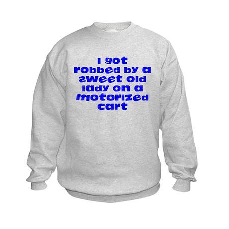 Dumb Kids Sweatshirt