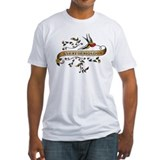 Anesthesiology Scroll Shirt