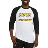 Super keyshawn Baseball Jersey