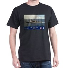 USS Valley Forge CG-50 T-Shirt