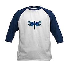 Midnight Dragonfly Tee