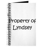 Funny Lyndsey Journal