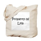Cool Lyla Tote Bag