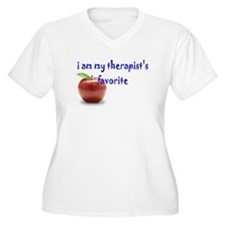 therapist's favorite T-Shirt