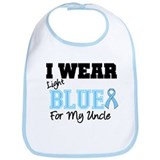 Prostate Cancer (Uncle) Bib