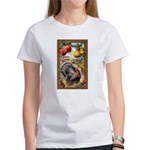 Joyful Thanksgiving Women's T-Shirt