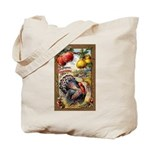 Joyful Thanksgiving Tote Bag